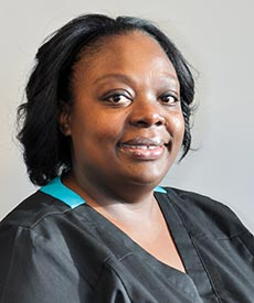 "Kimberly - <span class=""staff-title"">Medical Assistant</span>"